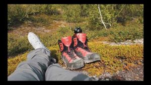 Hanwag Ferrata II GTX Mountain Boots Review