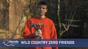 Wild Country Zero Friends Review