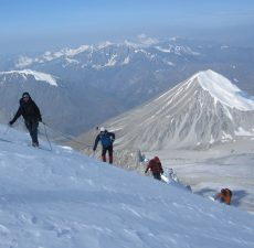 Summiting Mount Khuiten Mongolia; beating the lockdown blues - Blog
