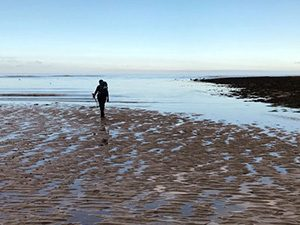Wainwright's Coast to Coast to Conclusion